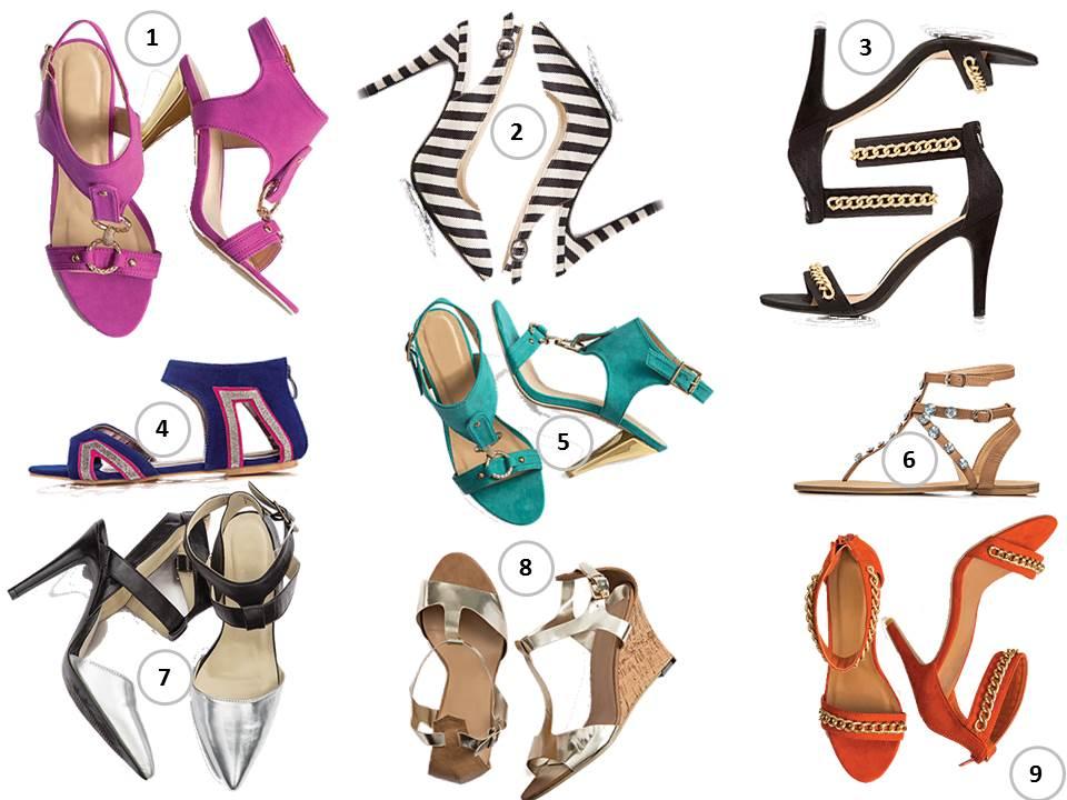 Legit Shoes Stores