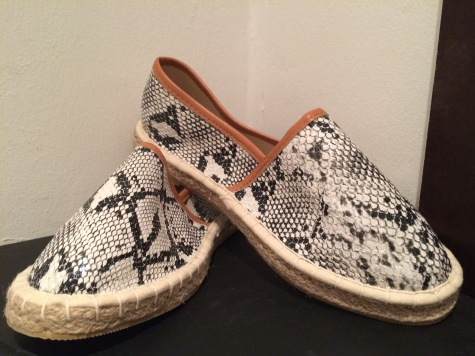 Espadrille from Rage